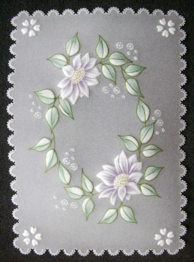 Gemini Crafts Free Parchment Craft Patterns